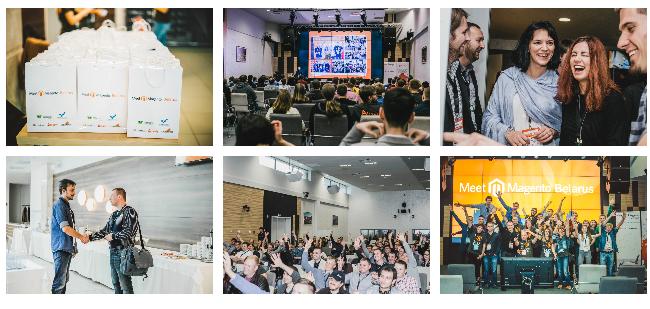 Meet Magento Belarus 2015